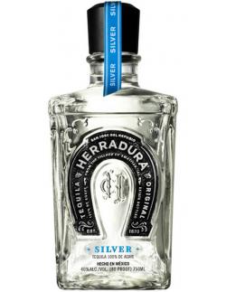 HERRADURA Silver - 1