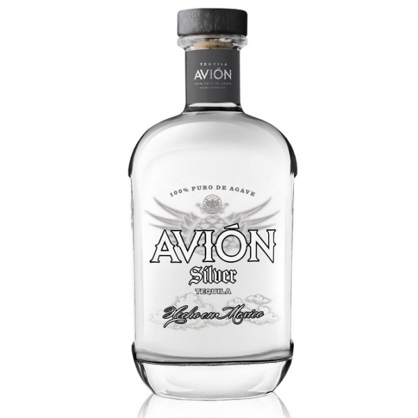 TEQUILA AVION SILVER - 1