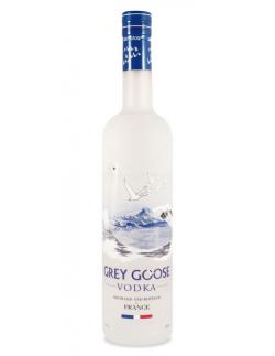 GREY GOOSE - 1