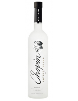 CHOPIN POTATO VODKA - 1