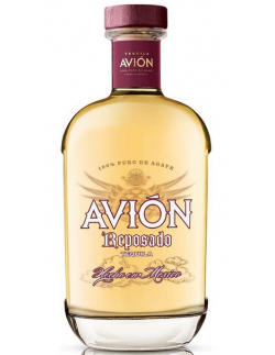 TEQUILA AVION REPOSADO - 1