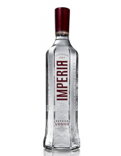 VODKA IMPERIA - 1