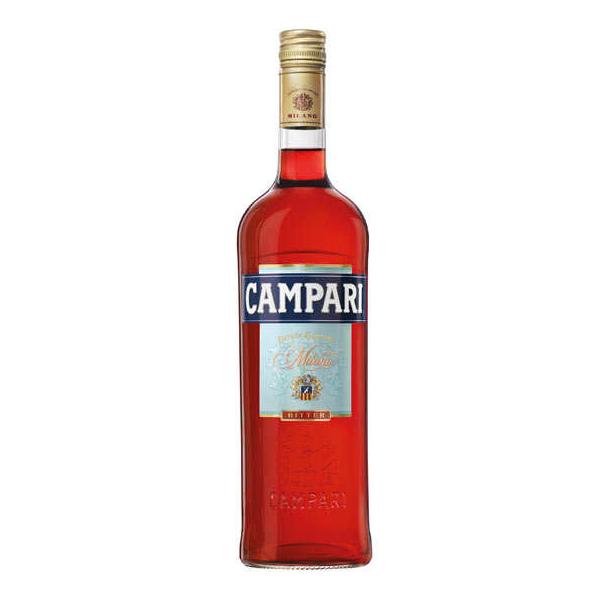 BITTER - Campari - Apéritif - 1