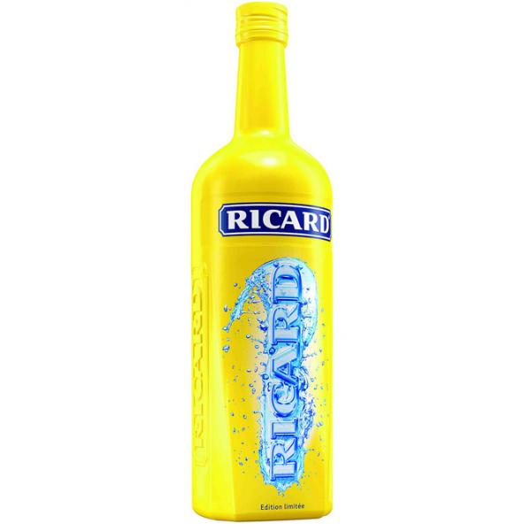 RICARD FRAICHEUR - 1