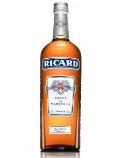 RICARD - Pastis de Marseille - 1