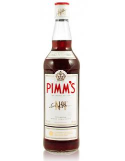 PIMM'S - 1