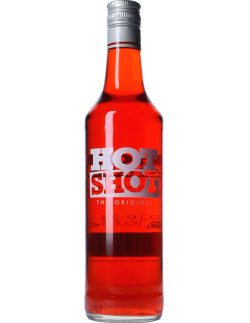 HOTSHOT - 1