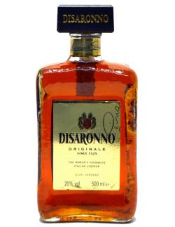 AMARETTO-DISARONNO - 1