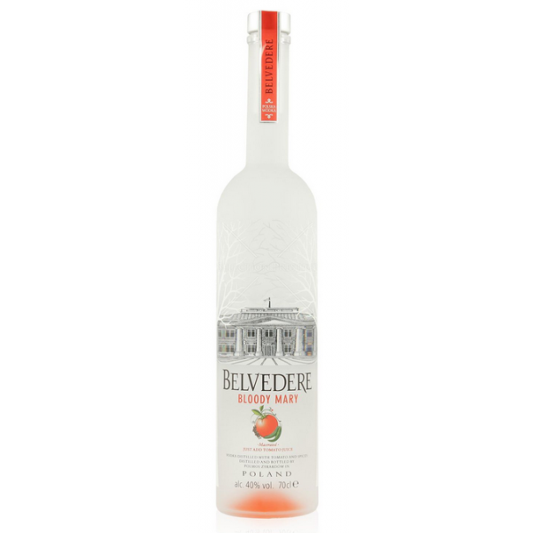 BELVEDERE BLOODY MARY - 1