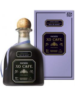 PATRON XO CAFE - 1