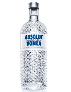 ABSOLUT NIGHT Glimmer Magnum - 1
