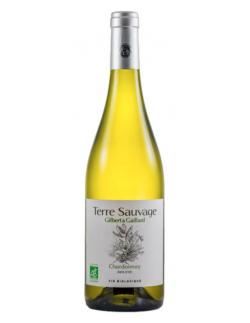 Terre Sauvage, par Gilbert & Gaillard - Chardonnay - 1