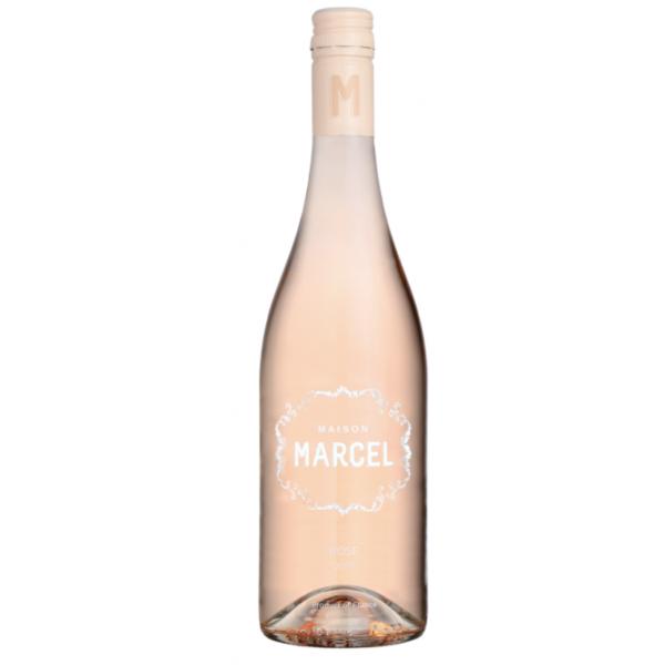 Maison Marcel rosé - IGP Méditerranée - 1