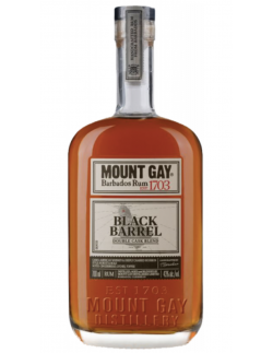 Mount Gay Black Barrel - 1