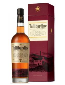 Tullibardine, 228 Burgundy - Etui - 1