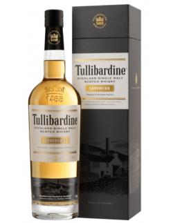 Tullibardine, sovereign - Etui - 1
