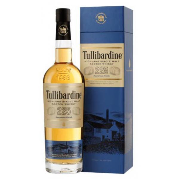 Tullibardine, 225 Sauternes Cask - Etui - 1