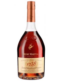 Remy Martin 1738 - 1