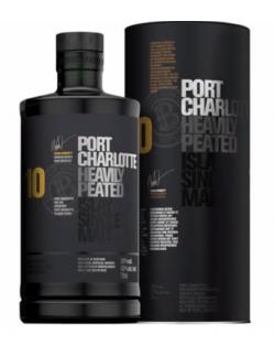 Port Charlotte, 10 ans - Islay Single malt - 1