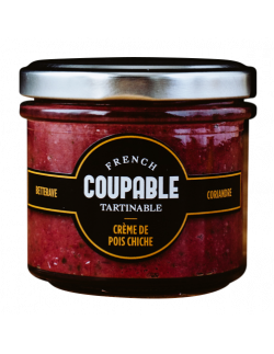 French Coupable - Betterave - 1