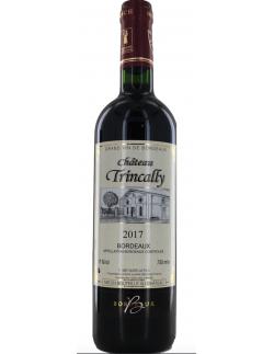 Château Trincally, Bordeaux 2017 - 1