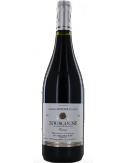 Domaine Dufour, Bourgogne Gamay - 1