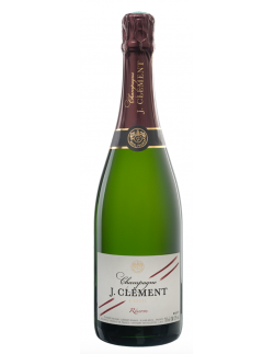 Champagne J.Clément - 1