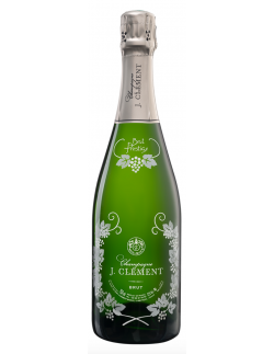 Champagne J.Clément - Prestige - 1