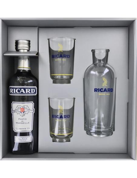 Coffret Ricard - 2