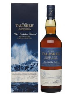 Talisker, the distillers edition single Malt, 45,8% - 1