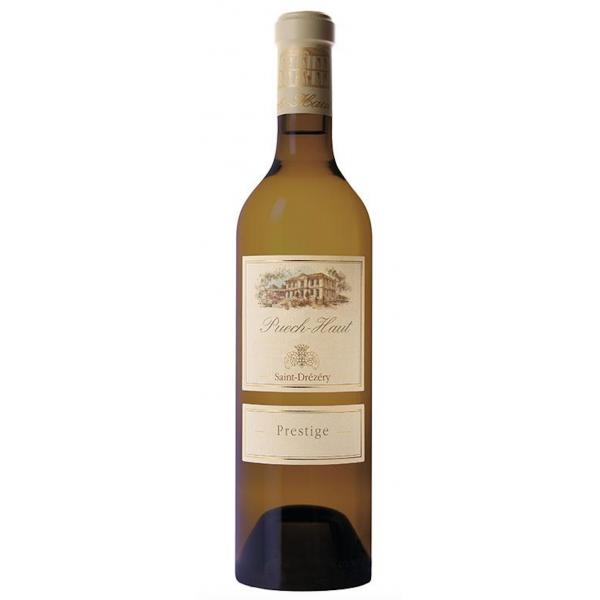 Puech Haut Prestige Blanc - Languedoc - 1