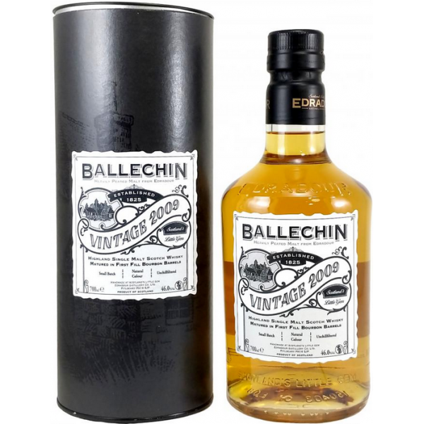 BALLECHIN VINTAGE - 1
