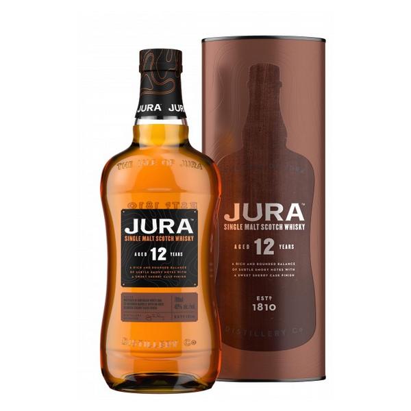 JURA 12 ans - 1