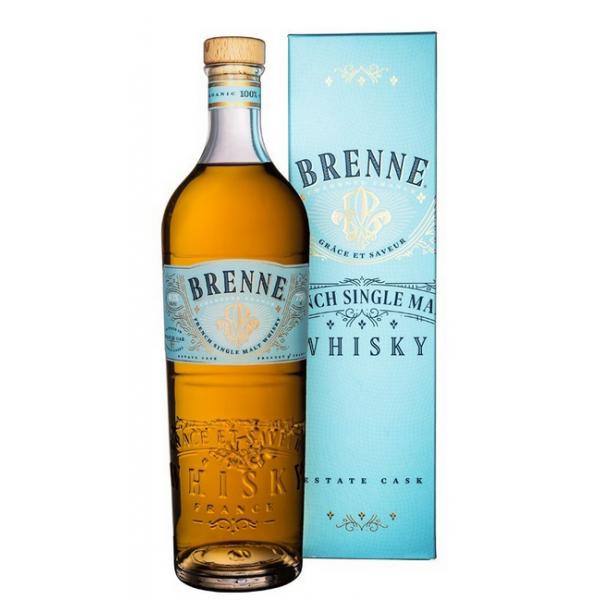BRENNE Whisky - 1