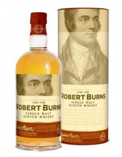 ARRAN ROBERT BURNS Malt - 1