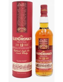 GLENDRONACH 12 ans - 1