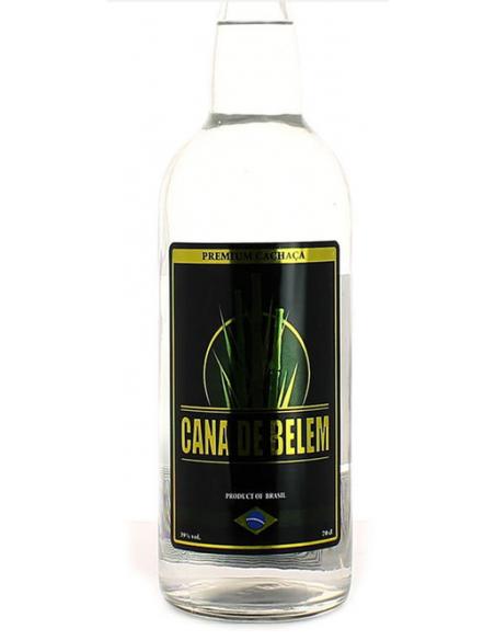 CACHACA CANA DE BELEM - 3