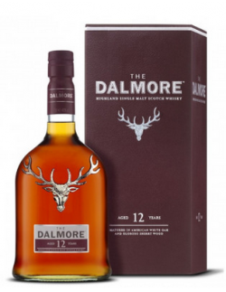 THE DALMORE 12 ANS - 1