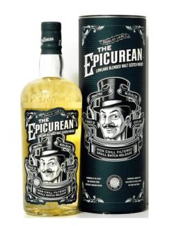 THE EPICUREAN - 1