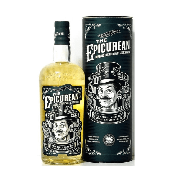 THE EPICUREAN - 1