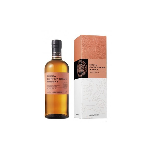 NIKKA COFFEY GRAIN WHISKY - 1