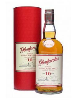 GLENFARCLAS 10 ans - 1