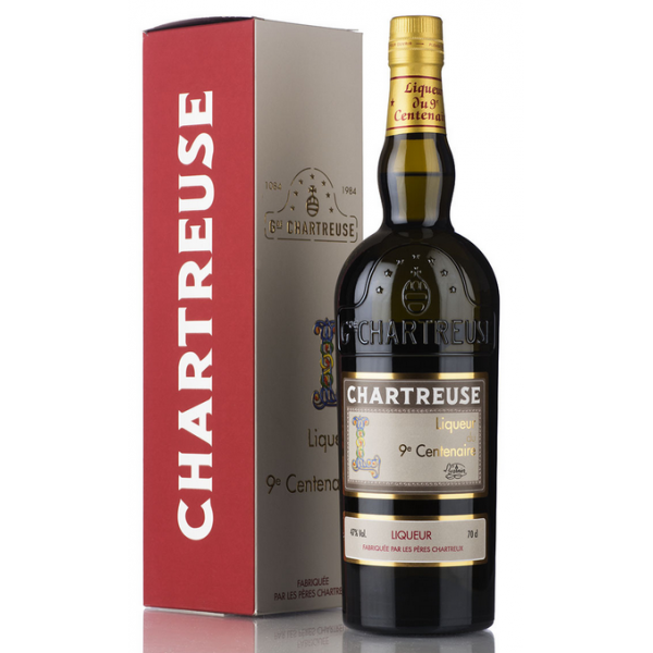 Chartreuse 9e centenaire - 1