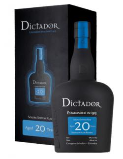 DICTATOR 20 ans - 1