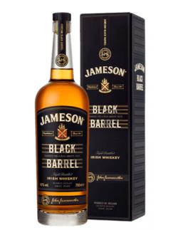 JAMESON BLACK BARREL - 1