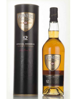 POWERS SPECIAL RESERVE - 1