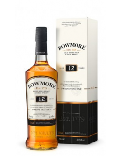 BOWMORE 12 ANS - 1