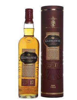 GLENGOYNE 17 ANS - 3