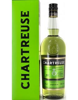 CHARTREUSE VERTE - 1