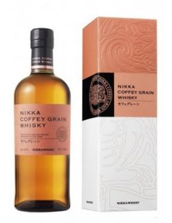 NIKKA COFFEY GRAIN - 1
